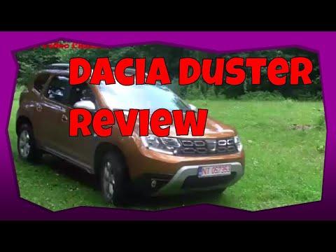 Review Dacia Duster după un an de utilizare