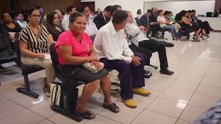 Asamblea sin avances en cumplimiento de sentencia de ley de Amnistía