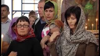 Православные зауральцы отметили рождество святителя и чудотворца Николая