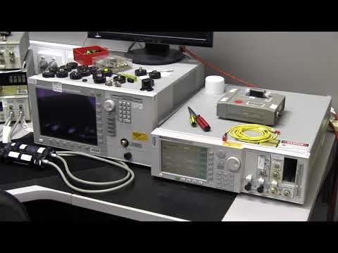EEVblog #1041 - Keysight Calibration Lab Tour