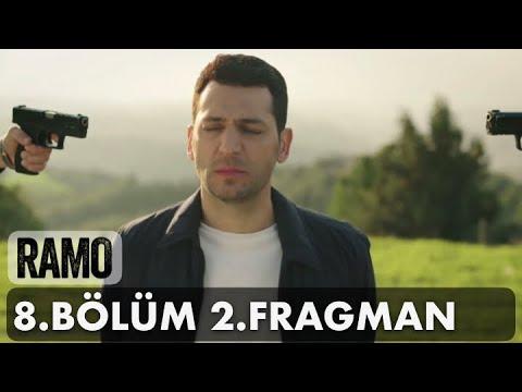 Ramo 8.  Bölüm 2.  Fragman