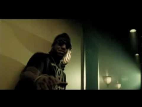 Slim Thug - I Run (screwd&choppd DJ J.Nino) Official Video