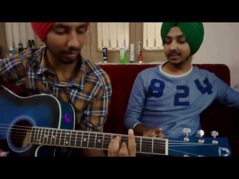 Haye mera dil (alfaaz feat yo yo honey singh) cover by gurmukh deol