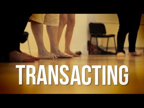 Trans Acting Course