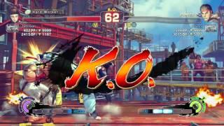 Fight For 3000 - Vs Altimor (Ryu) - 2/3 Set