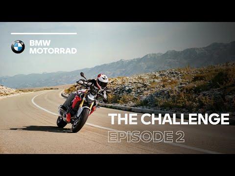 THE CHALLENGE - Episode #2