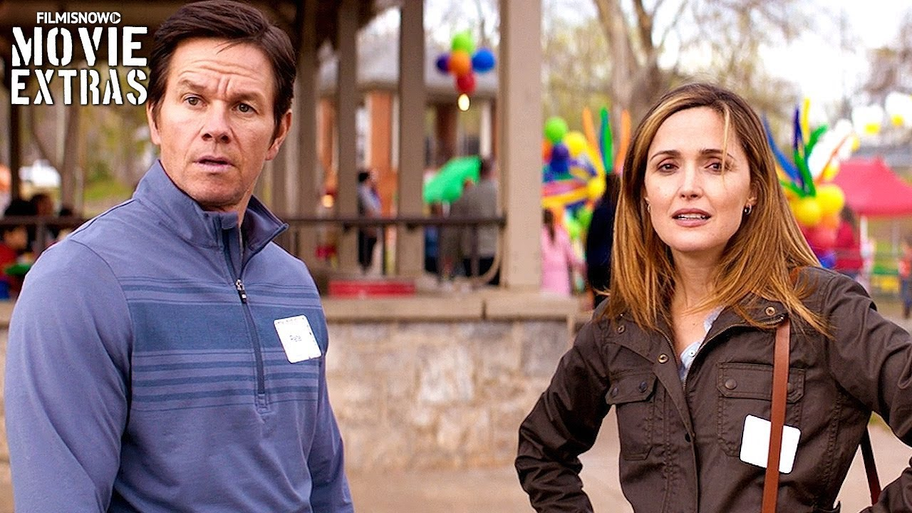 INSTANT FAMILY | Word of Advice Featurette