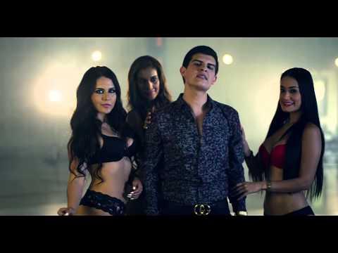 Adriel Favela  El Kakaro  (Video Oficial)