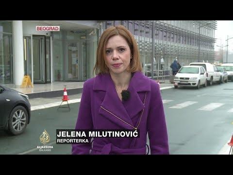 Milutinović o suspendovanim radnicima Pošte Srbije