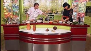 Республика вкуса - Белорусская кухня (Выпуск 18) - Кухня ТВ