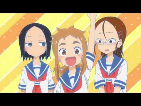 Opening Karakai Jouzu no Takagi-san : Iwanai Kedo ne