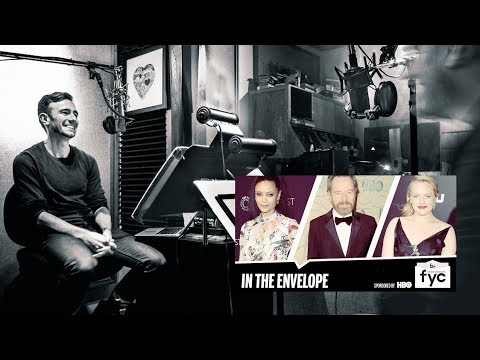 In the Envelope: An Awards Podcast - BONUS: How to Become an Emmy-Winning Actor