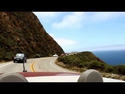 Califórnia Dreams - Holiday - Big Sur