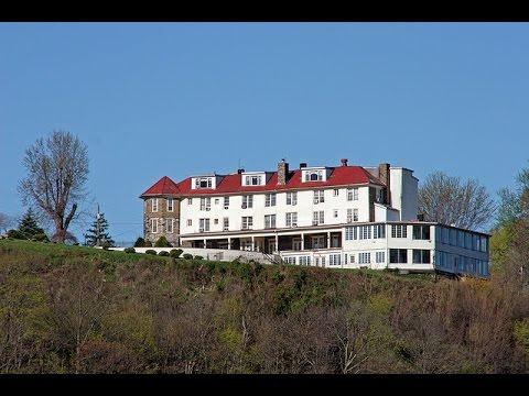 Hilltop Hotel Harpers Ferry West Virginia