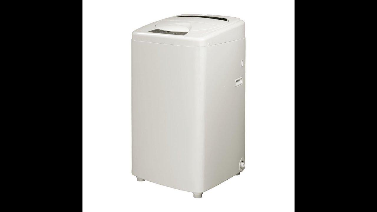 Haier Hlp23e Portable Washing Machine - Part 2