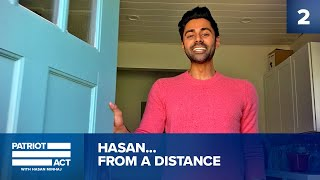 Hasan's Tips To Brown Families At Home | Patriot Act with Hasan Minhaj | Netflix