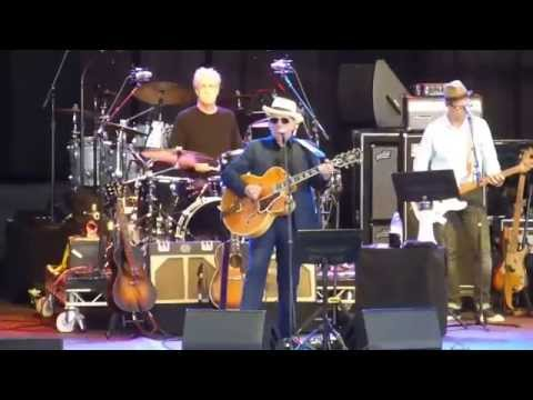 Elvis Costello & The Imposters - Country Darkness (Houston 07.18.15) HD