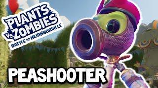Plants vs. Zombies: Battle for Neighborville - Peashooter