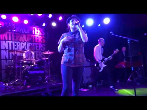 INTERRUPTERS !!!!!!!!   Two new songs, '...