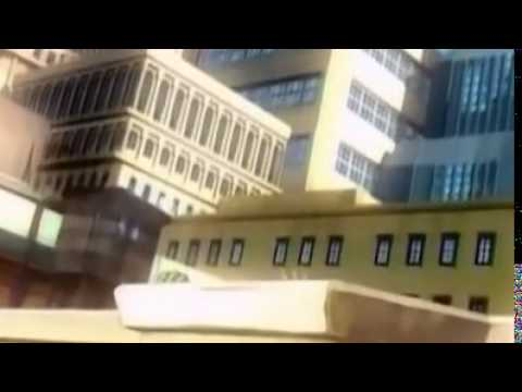 Fantastic Four S01E10 Impossible