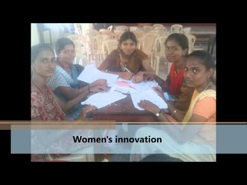 Women for innovation   metoomentor