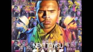 Next 2 you feat Justin Bieber - Chris Brown HQ