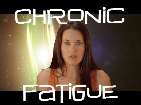 Chronic Fatigue - Teal Swan