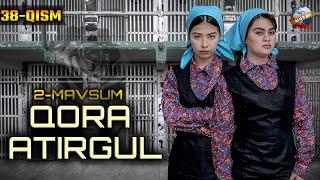 Qora atirgul (o'zbek serial) 98-qism | Кора атиргул (узбек сериал) 98-кисм