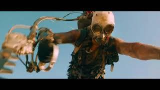 Gloryhammer - Beneath Cowdenbeath - Безумный Макс: Дорога Ярости