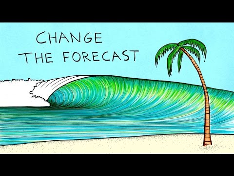 Change The Forecast (ep. #1) - Nicaragua