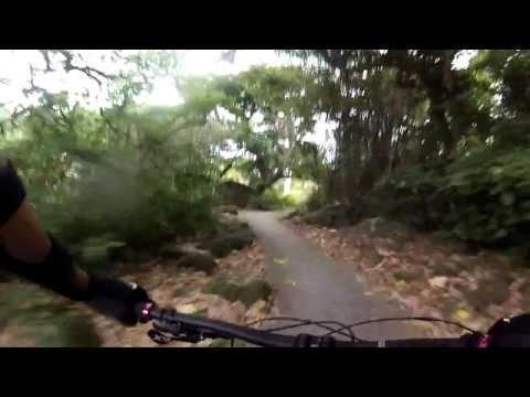 SunRider Mountain Biking Hong Hong Lantau Island