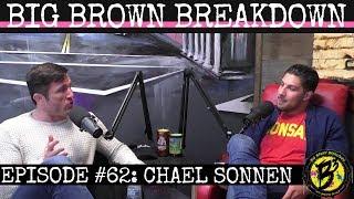Video Big Brown Breakdown - Episode 62: Chael Sonnen download MP3, 3GP, MP4, WEBM, AVI, FLV Januari 2018