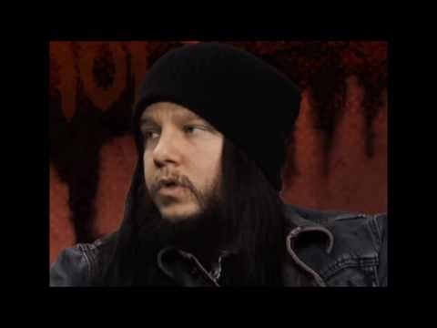 """Joey Jordison """"I didn't quit Slipknot"""" - Zakk Wylde new video - Ratt's Pearcy interview"""