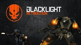 Blacklight Retribution Gameplay 2014 HD
