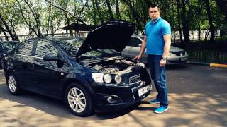 Chevrolet Aveo T300 1.6 Ат. (Седан 13 Года). 3 Года И 50 Тысяч Спустя