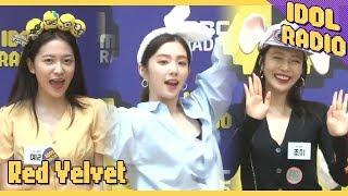 Baixar [IDOL RADIO] 레드벨벳의 ★☆메들리댄스~☆★