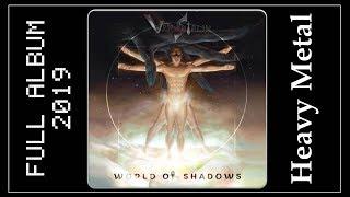Van Stalin - World Of Shadows (2019) (Heavy Metal)