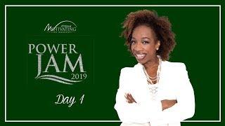 Power Jam 2019 - Day 1