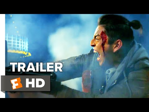 A Better Tomorrow 4 Trailer #1 (2018) | Movieclips Indie