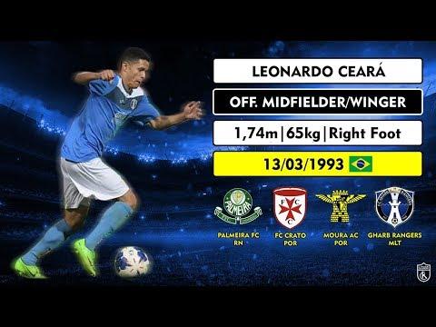 Leonardo Ceará -