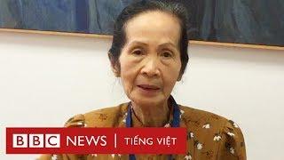 """""""Thiếu sự hỗ trợ, các doanh nghiệp Việt Nam đã nhỏ lại còn yếu""""  - BBC News Tiếng Việt"""
