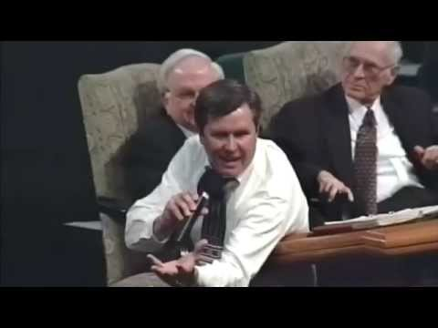 """The Margin Of The Miraculous"" Wayne Huntley BOTT 1998"
