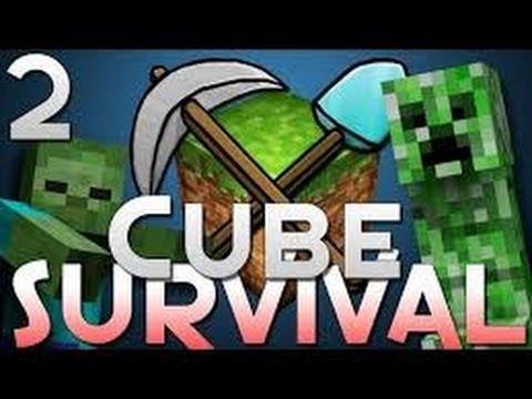Nova serie: Cube Survival #1