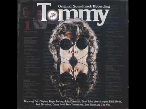 Tommy (Movie Soundtrack) Part 3