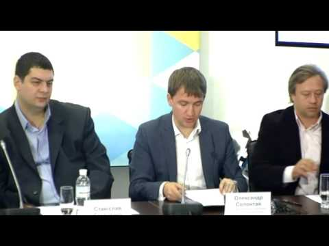 Hybrid expansion of Russian business in Ukraine. Ukraine Crisis Media Center, 30-09-2015