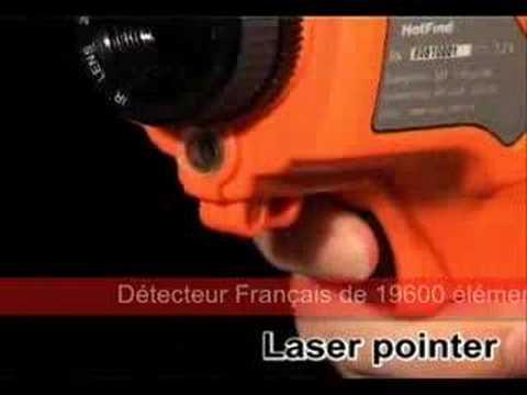 camera infrarouge s40 le meilleur rapport qualite prix youtube. Black Bedroom Furniture Sets. Home Design Ideas