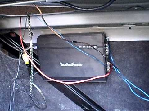rockford fosgate sub single rockford fosgate 12 sub single