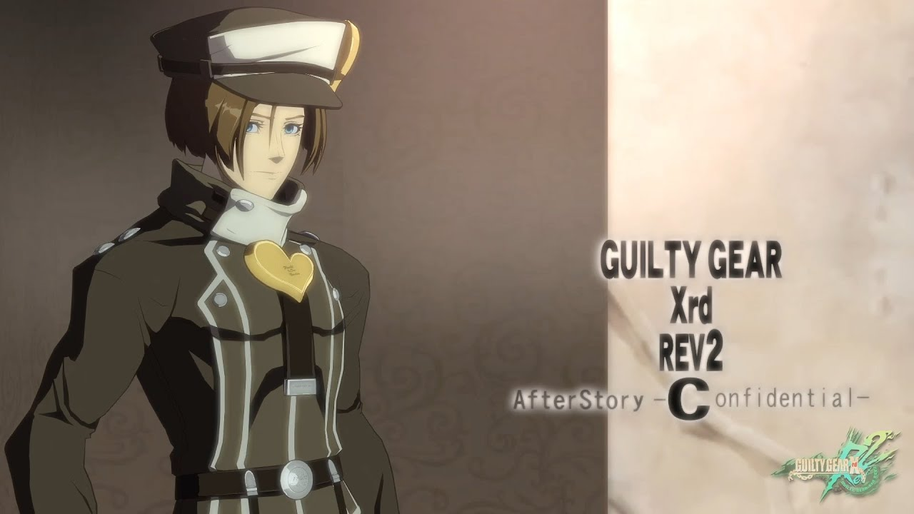 GUILTY GEAR Xrd REV 2 After Story C (Official Video)