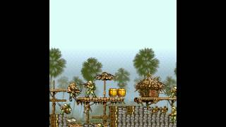 Metal Slug: Mobile Impact playthrough