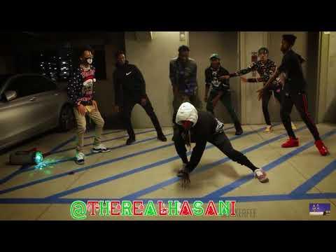 Ayo & Teo + Gang | XXXTENTACION - A Ghetto Christmas Carol EVERYBODY SNAPPED😎🔥🔥🕺💯🤘🏾👟🐐💥💨❕